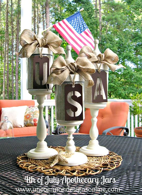 Fourth of july front porch ideas 5 diy projects for creating an