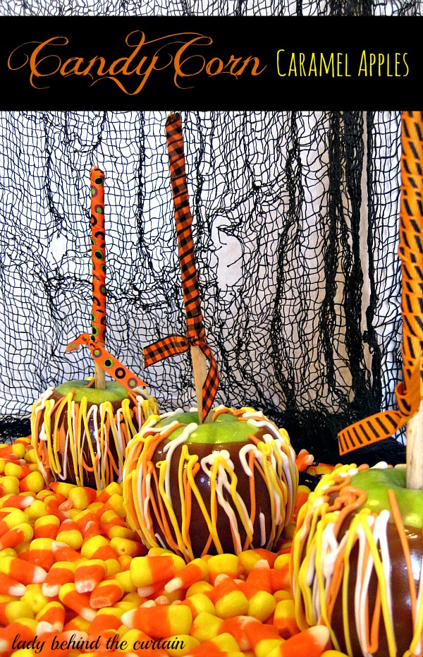 Lady-Behind-The-Curtain-Candy-Corn-Caramel-Apples-11