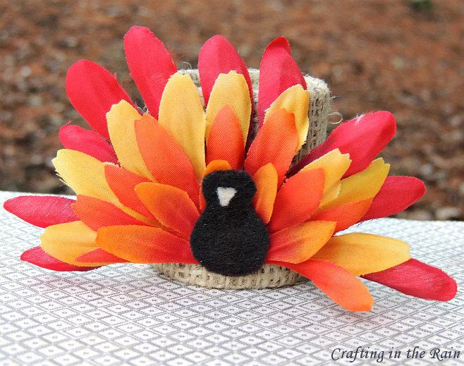 thanksgiving kid's table ideas