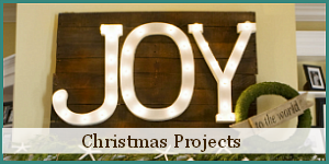 Christmas Projects