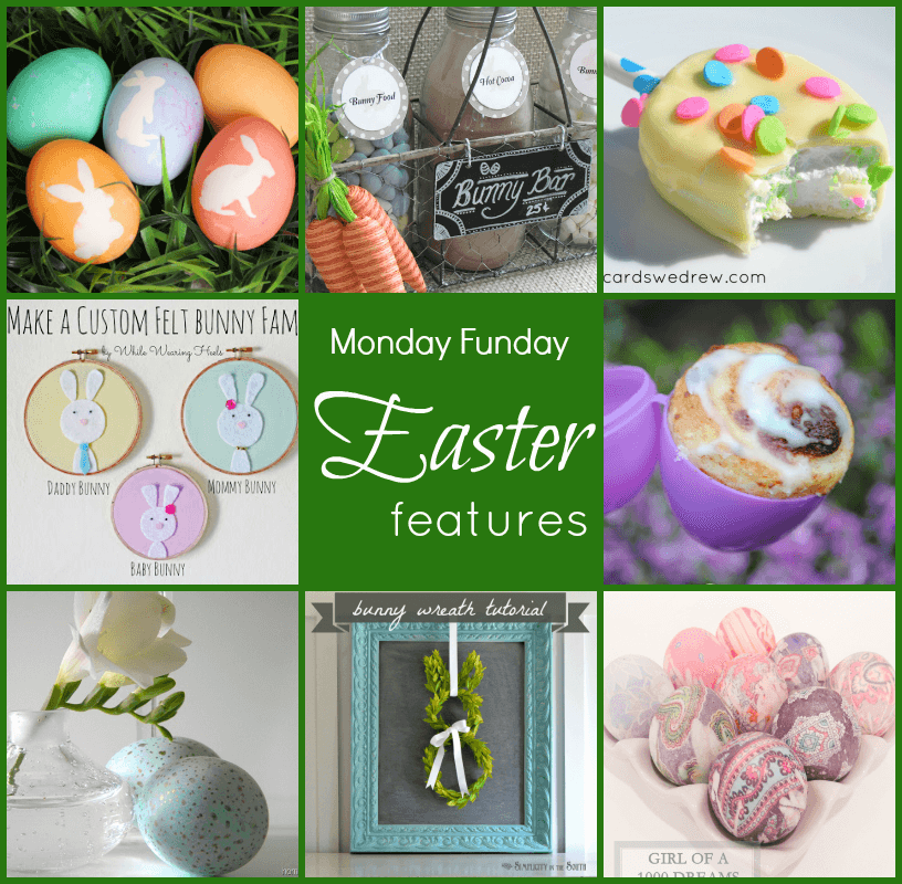 Easter-Features