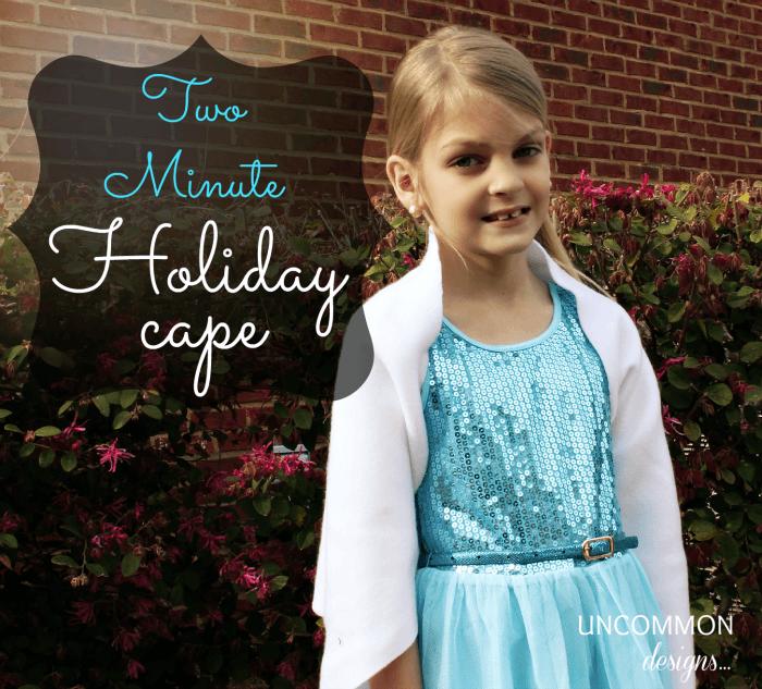 ann holiday cape