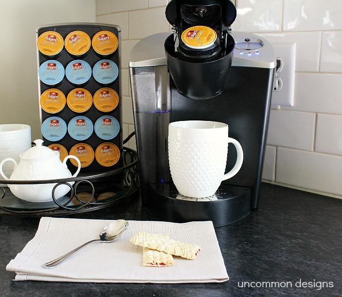 Folgers-coffee-setup