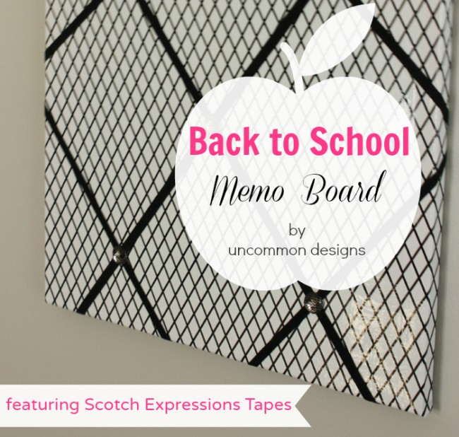 scotch expressions tapes
