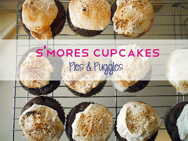 Fall_desserts_smores_cupcakes_Pies&Puggles