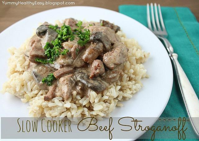 Slow_Cooker_Beef_Stroganoff_yumyhealthyeasy