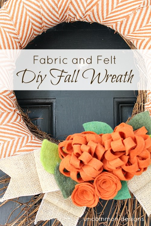 Fabric_and_felt_diy_fall_wreath