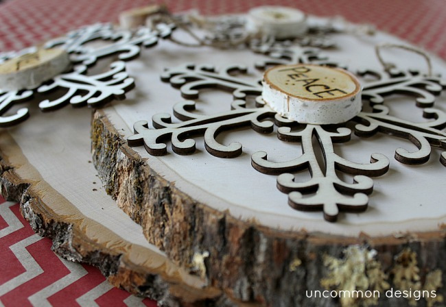 Peace_snowflake_wood_ornament