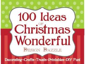 Christmas Wonderful Series at Design Dazzle