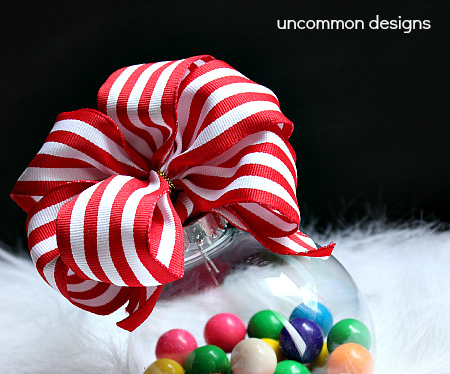 bows for ornaments