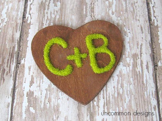 flower-soft-moss-initials-diy-valentine