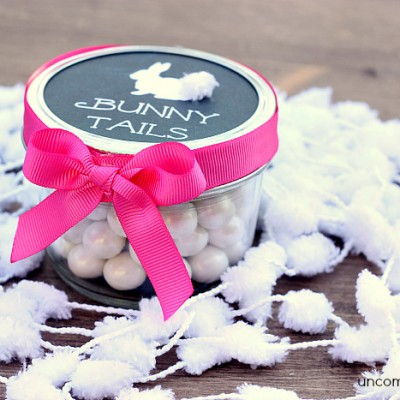 Easter Treats for Kids and Free Printable Labels