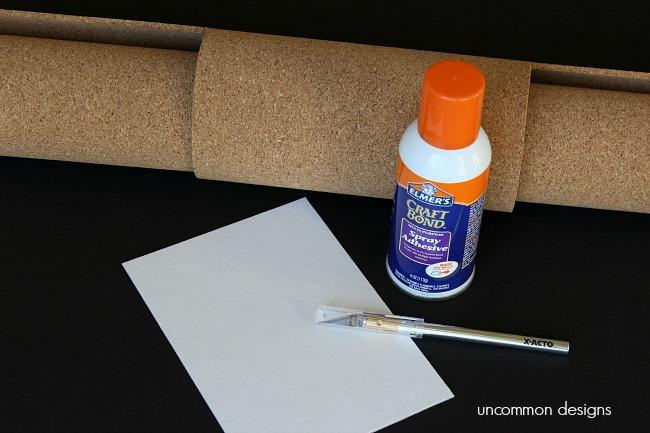cork-board-supplies-uncommondesigns