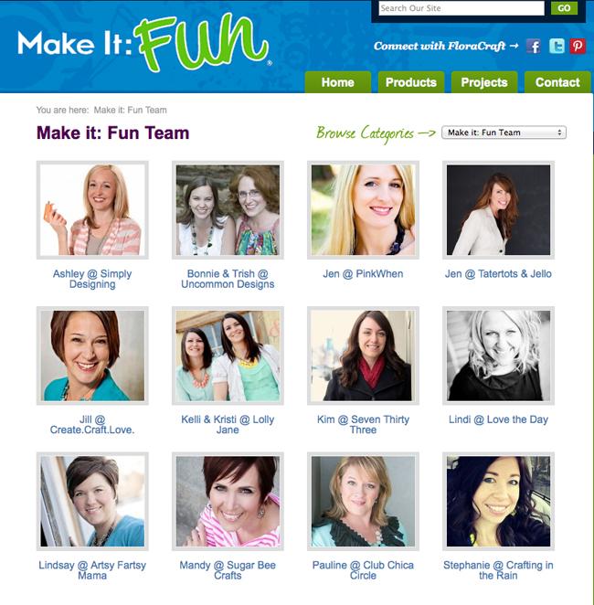 2014-Make-It-Fun-Team