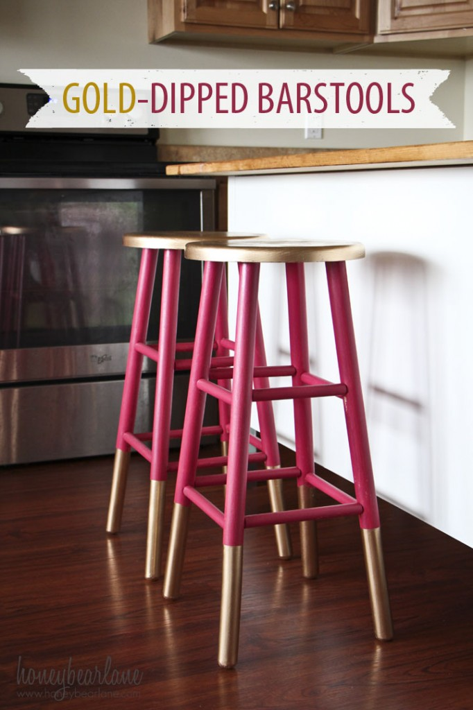gold-dipped-painted-barstools-682x1024