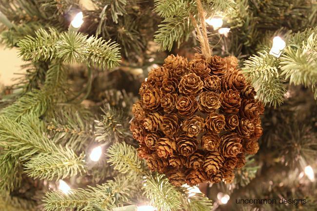 mini-pinecone-ornament-uncommon-designs