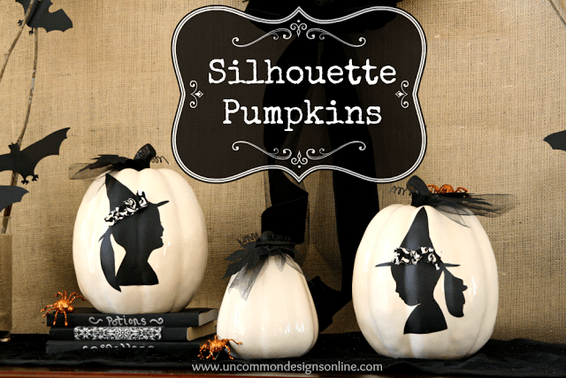 silhouette-painted-halloween-pumpkins-uncommon-designs