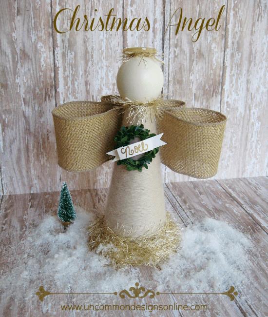 Christmas-Yarn-Angel-Uncommon-Designs