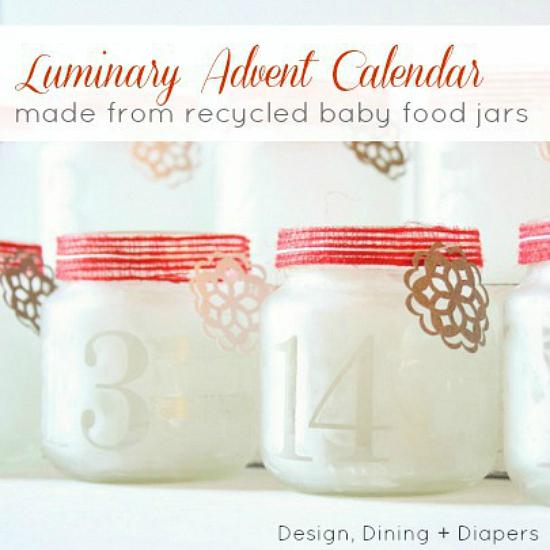 Luminary-Advent-Calendar-Using-Recycled-Baby-Food-Jars-Designdininganddiapers.com_
