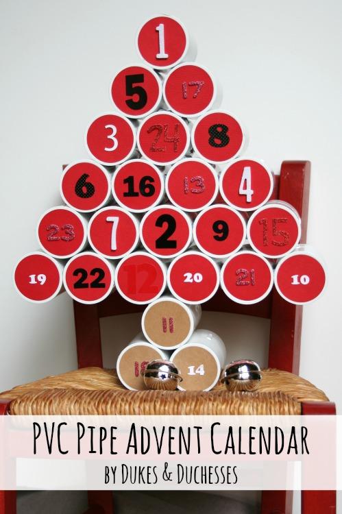 pvc-pipe-advent-calendar