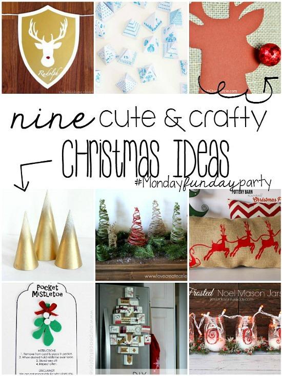 9-Christmas-crafts-monday-funday
