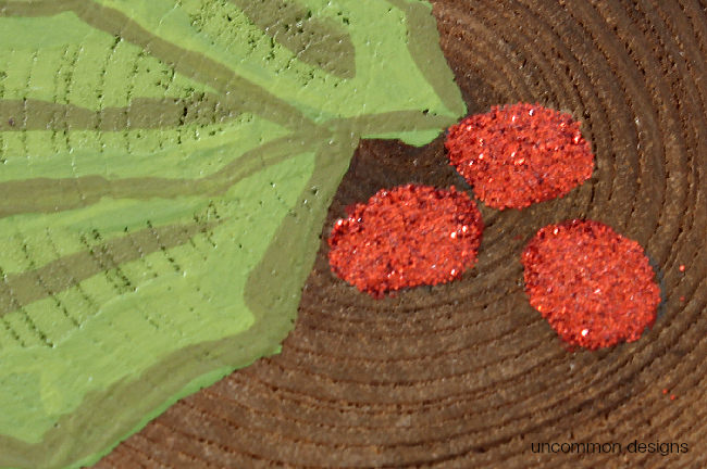 glittered-holly-berries-uncommon-designs