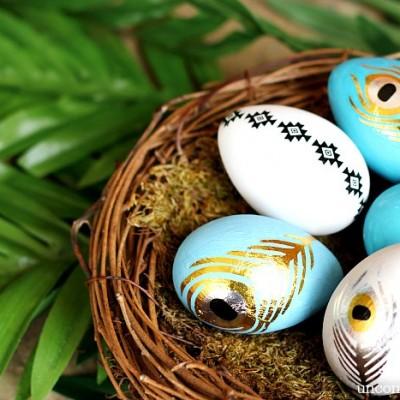 Tattoo Easter Eggs