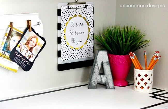 teen desk accessories