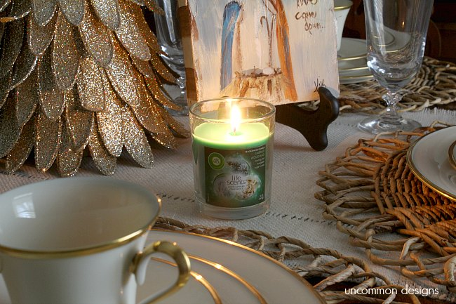 holiday-table-air-wick-candle-uncommondesigns