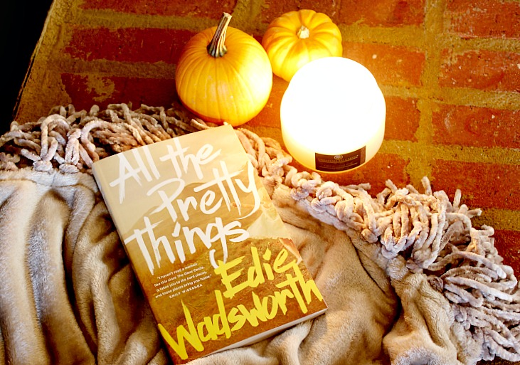 Celebrating fall in the south and bringing the season to life in our homes, no matter what the weather!