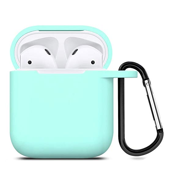 Silicone AirPods Case Cover